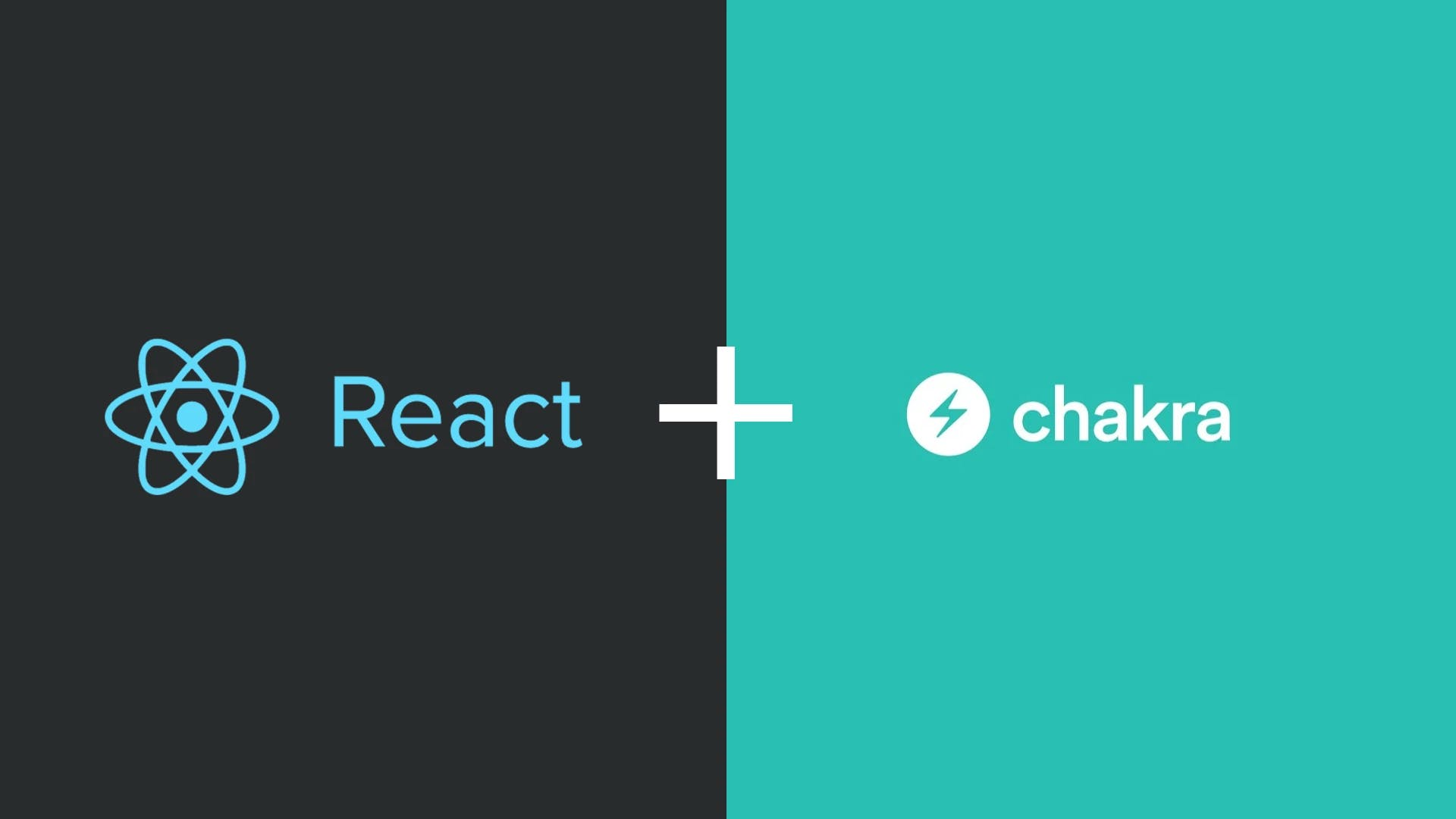 Why you should use Chakra UI in React cover image